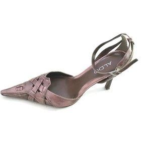 Aldo D'Orsey Heels Pumps Pointed Toes